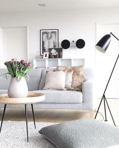 The beautiful home of @wellendorfs | Immy + Indi Interior Inspo