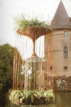 Gregor Lersch Floral Designer | Two Faces of Floral Design - Klaus Wagener & Gregor Lersch - Annex ...
