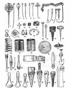 Bronzová industrie únětické kultury