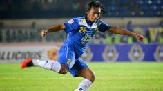 Circle 888  Hot News & Video: Persib Bandung  Pede Hadapi Sriwijaya FC