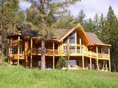 5563 Best Log Homes, Timber Frame U0026 Rustic Design Images On Pinterest In  2018 | Log Homes, Cottage And Home Decor