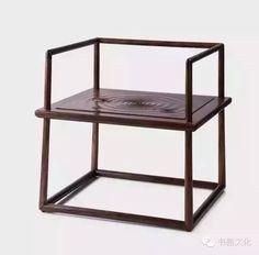 明式家具的士气与风骨