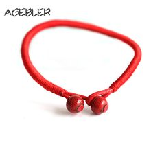 1 Pcs Women Lucky Red String Bracelets Men Jewelry 100% Handmade Bangles Boho Style Girls Gift  // Price: $US $1.80 & FREE Shipping //  Buy Now >>>https://www.mrtodaydeal.com/products/1-pcs-women-lucky-red-string-bracelets-men-jewelry-100-handmade-bangles-boho-style-girls-gift/  #Best_Buy