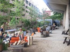 independence beer garden - Google Search