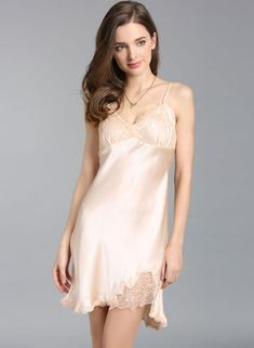 9823371d9 26 Best Silk Nightgowns for Women images
