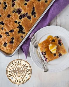 Today's Recipe: Quick & Easy Baked Pancake