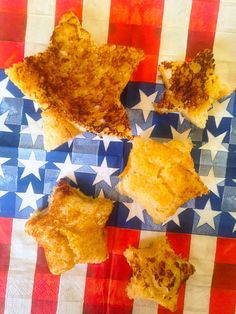 Your kids will go crazy for these star shaped grilled cheese sandwiches.