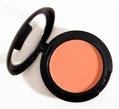 From the Mac Orange collection. Honey Jasmine - Temptalia Beauty Blog: Makeup Reviews, Beauty Tips