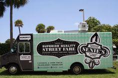 Cool Food Trucks for sale at FoodCartUSA