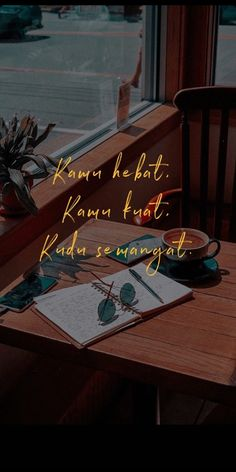 Quotes Rindu, Quotes Lucu, Quotes Galau, Self Quotes, Tumblr Quotes, Mood Quotes, Daily Quotes, Motivational Quotes, Inspirational Quotes