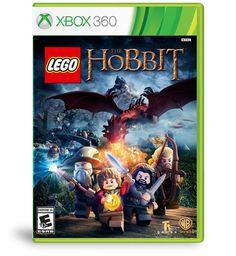 Videojuego Lego The Hobbit Xbox 360. Compra en línea fácil y seguro. #Kémik