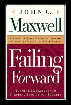 Another must read. Ok - basically, read anything written by John C. Maxwell