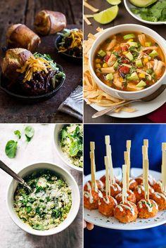 http://www.popsugar.com/food/Slow-Cooker-Chicken-Recipes-38001187