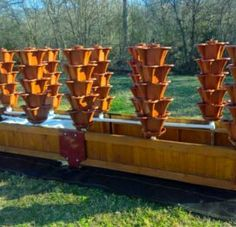 Aztec chinampas of Central America Hydroponic Solution, Hydroponic Growing, Hydroponics, Vertical Garden Systems, Elevated Garden Beds, Raised Planter Beds, Patio Canopy, Tomato Garden, Led Grow Lights