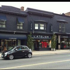 My favorite antique shop in summer hill then go to nadege for dessert :) Toronto Neighbourhoods, Summer Hill, Antique Shops, The Neighbourhood, Restaurant, Antiques, Building, Honey, Bucket