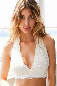 9cb7432fe7 UrbanOutfitters.com  Awesome stuff for you  amp  your space Halter Bralette