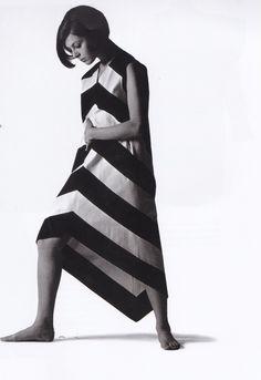 Stripes by Marimekko Finnish style