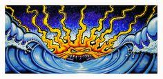 drew brophy surf art - Google Search