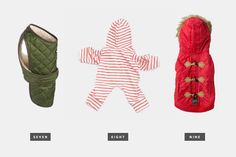 Trends: Dog Sweaters & Jackets - Pretty Fluffy | Pretty Fluffy