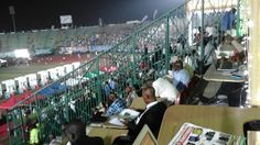 A cross section of delegates, observers and other APC stalwart. #APCdecides