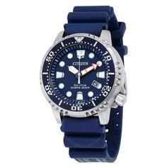 Citizen Promaster Professional Diver Dark Blue Dial Men's Watch BN0151-09L - Promaster - Citizen - Watches - Jomashop