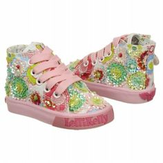 Shoes for Norah.....I'm bad, already bought them.