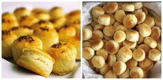 Fantastický recept na mini pagáčiky - syráčiky podľa pani Lenky P. z mimibazaru. Sú nesmierne jemné, vláčne a chutné. Ak chcete, aby vám pagáčiky vydržali mäkučké aj 3 dni, stačí, ak do cesta pridáte 2-3 … Pretzel Bites, Baked Potato, Minis, Potatoes, Bread, Baking, Ethnic Recipes, Food, Cilantro