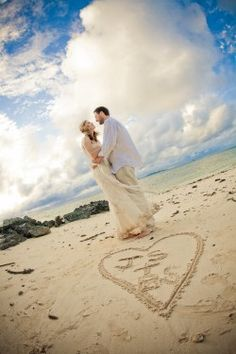 Fiji Wedding Castaway Island