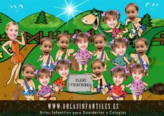 26ORLASINFANTILES | Ponemos a tu disposición las mejores Orl… | Flickr Orla Infantil, Orlando, Montessori, Wedding Cards, Kindergarten, Crafts For Kids, Graduation, Family Guy, Collage
