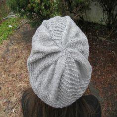Smock Mill Hat   Crochet Pattern   YouCanMakeThis.com