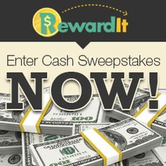 Great website for Sweepstakes
