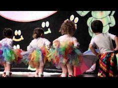 Gökkuşağı Dansı   Gösteri - Müsamere TV