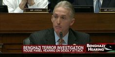 Trey Gowdy defending the Constitution