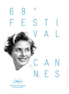 It's poster time at the Festival de Cannes! - Festival de Cannes 2015 (International Film Festival)