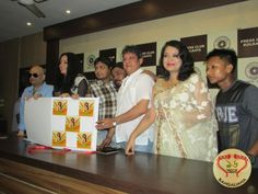 New Bengali Audio Music Album 'Ami Shreyashi' Launched; Samidh and Agnimitra along with Other Celebs Grace the Occasion  Read more: http://sholoanabangaliana.in/blog/2016/04/15/new-bengali-audio-music-album-ami-shreyashi-launched-samidh-and-agnimitra-along-with-other-celebs-grace-the-occasion/#ixzz45tPV9mtR