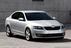 The new Škoda Octavia!