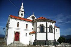 Santuário do Senhor da Serra - Portugal