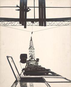 Martin Martinček - Montáž Utility Pole, Tower, Building, Industrial, Photography, Author, Rook, Photograph, Computer Case