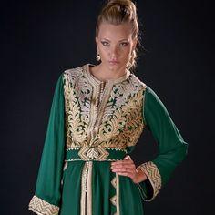 Morrocan Kaftan, Moroccan Dress, African Fashion, Sari, Glamour, Style Inspiration, Indian, Elegant, Genre