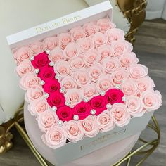 Flower Letters, Happy Day, Cake, Desserts, Flowers, Tailgate Desserts, Pie, Floral Letters, Kuchen