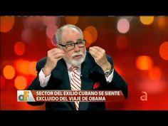 Oswaldo Paya - Senador Menéndez recomienda investigación internacional sobre la muerte de Payá