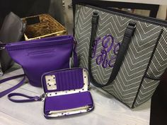 Purple!! #fall2017 #thirtyonegifts  www.mythirtyone.com/sostrander