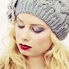 beautiful makeup by Mojo Spa