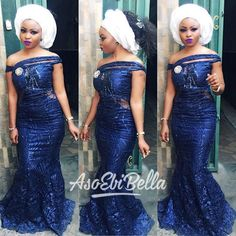 BellaNaija Weddings presents #AsoEbiBella – Vol. 129