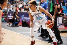 2015 FIBA Asia Championship - Terrence ROMEO (PHI)'s profile - FIBA.com