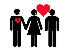sognare tradimento, sognare di tradire o essere traditi, adulterio, infedeltà, amante Playing Cards, Playing Card Games, Game Cards, Playing Card