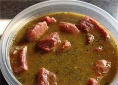 This marinade is great to soften up any venison (or meat) for prefect grilling.  I got this recipe from the Sanford family 5 5