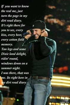 239 Best Country Music Quotes Images On Pinterest Lyric Quotes