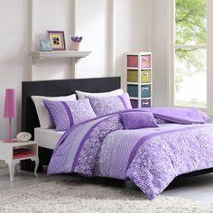 Mi Zone Riley Comforter Set