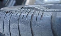 Should You Worry About Bubbles in Your Tires?